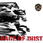 CD/SPYAIR/RAGE OF DUST (初回生産限定盤)