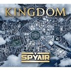 CD/SPYAIR/KINGDOM (CD+DVD) (初回生産限定盤A)