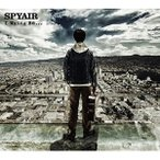CD/SPYAIR/I Wanna Be... (通常盤)