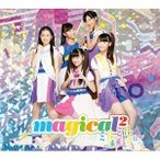 CD/magical2/ミルミル 〜未来ミエル〜 (CD+DVD) (初回生産限定盤)