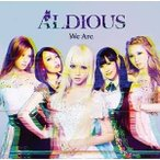CD/Aldious/We Are (通常盤)