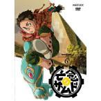 DVD/TVアニメ/亡念のザムド 6
