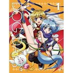 """DVD/TVアニメ/DOG DAYS"""" 1 (本編ディスク+特典ディスク) (完全生産限定版)"""