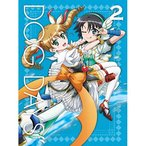 """DVD/TVアニメ/DOG DAYS"""" 2 (本編ディスク+特典ディスク) (完全生産限定版)"""