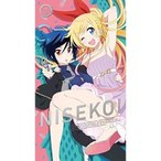 DVD/TVアニメ/ニセコイ: 1 (DVD+CD) (特製ライナーノーツ) (完全生産限定版)