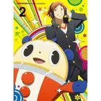DVD/TVアニメ/ペルソナ4 ザ・ゴールデン VOL.2 (DVD+CD) (完全生産限定版)
