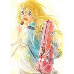 DVD/TVアニメ/四月は君の嘘 2 (DVD+CD) (完全生産限定版)