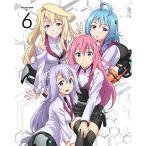 DVD/TVアニメ/学戦都市アスタリスク 2nd SEASON VOL.6 (DVD+CD) (完全生産限定版)