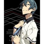 DVD/TVアニメ/キズナイーバー 3 (本編ディスク+特典ディスク) (完全生産限定版)