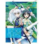 DVD/TVアニメ/DOG DAYS´ 2 (本編ディスク+特典ディスク) (完全生産限定版)