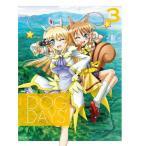 DVD/TVアニメ/DOG DAYS´ 3 (DVD+CD) (完全生産限定版)