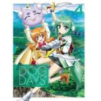 DVD/TVアニメ/DOG DAYS´ 4 (DVD+CD) (完全生産限定版)