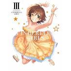 BD/TVアニメ/THE IDOLM@STER CINDERELLA GIRLS III(Blu-ray) (Blu-ray+CD) (完全生産限定版)
