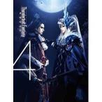BD/趣味教養/Thunderbolt Fantasy 東離劍遊紀 4(Blu-ray) (Blu-ray+CD) (完全生産限定版)