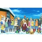 BD/TVアニメ/銀の匙 Silver Spoon 秋の巻 Special BOX(Blu-ray) (完全生産限定版)