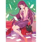 BD/TVアニメ/偽物語 2 かれんビー(中)(Blu-ray) (Blu-ray+CD) (完全生産限定版)