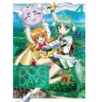 BD/TVアニメ/DOG DAYS´ 4 (Blu-ray+CD) (完全生産限定版)