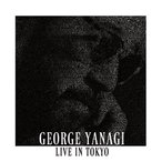 ★CD/柳ジョージ/LIVE IN TOKYO