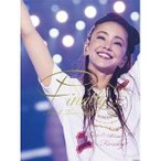 【特典ポスター無】 BD/安室奈美恵/Final Tour 2018 ~Finally~(+5月東京ドーム公演) (Blu-ray 3枚組) (初回生産限定)