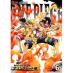 DVD/キッズ/ONE PIECE ワンピース 14THシーズン マリンフォード編 PIECE.6