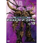 DVD/キッズ/超ロボット生命体 トランスフォーマー プライム Vol.13