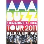 DVD/AAA/AAA Buzz Communication TOUR 2011 Deluxe Edition
