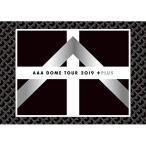 DVD/AAA/AAA DOME TOUR 2019 +PLUS (本編ディスク1枚+特典ディスク2枚(スマプラ対応)) (通常盤)