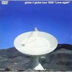 "DVD/globe/globe tour 1998""Love again"""