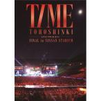 DVD/東方神起/東方神起 LIVE TOUR 2013 TIME FINAL in NISSAN STADIUM