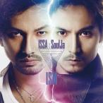 CD/ISSA × SoulJa/ISM (CD+DVD)