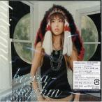 CD/hitomi/huma-rhythm