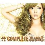 CD/浜崎あゆみ/A COMPLETE 〜ALL SINGLES〜 (ジャケットB)