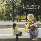 CD/Acid Black Cherry/Recreation 3 (CD+DVD)