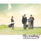 CD/Acid Black Cherry/Recreation 4 (CD+DVD)