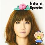 CD/hitomi/Special (CD+DVD)