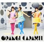 ショッピングORANGE CD/ORANGE CARAMEL/ORANGE CARAMEL (CD+DVD)