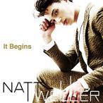 CD/ナット・ウェラー/イット・ビギンズ (CD+DVD)