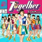 CD/Cheeky Parade/Together (CD+DVD)
