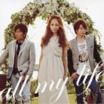 CD/girl next door/all my life