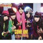 CD/Dream5/COME ON!/ドレミファソライロ (CD+DVD)