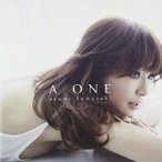 CD/浜崎あゆみ/A ONE (CD+DVD)
