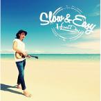 CD/平井大/Slow & Easy (CD+DVD)