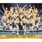 CD/BsGirls/BsGirls THE BEST (CD+DVD)