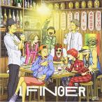 CD/1 FINGER/ONE DREAM (CD+DVD+スマプラ)