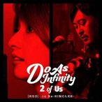 CD/Do As Infinity/2 of Us(RED) -14 Re:SINGLES- (CD+Blu-ray)