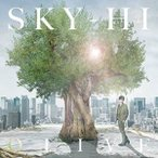 CD/SKY-HI/OLIVE (CD+DVD) (Live盤)