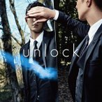 CD/urata naoya/unlock (CD+DVD(スマプラ対応))