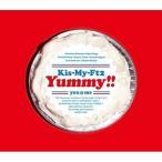 CD/Kis-My-Ft2/Yummy!! (CD+DVD) (初回盤A)