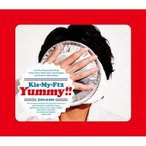CD/Kis-My-Ft2/Yummy!! (CD+DVD) (初回盤B)