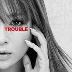 CD/浜崎あゆみ/TROUBLE (CD(スマプラ対応)) (ジャケAパターン)